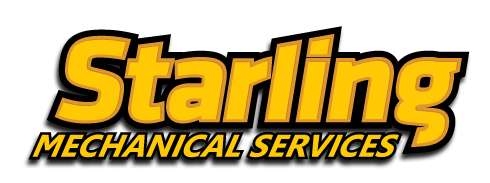 Starling Mechanical Geraldton Logo