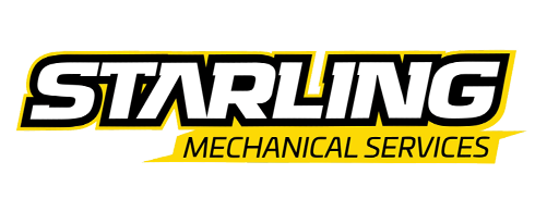 Starling Mechanic Geraldton Logo
